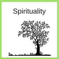 Click here to go to Spirituality