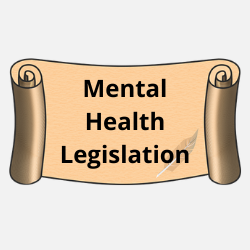 Click here to go to mental health legislation courses.